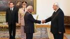 Egypt interim government resigns