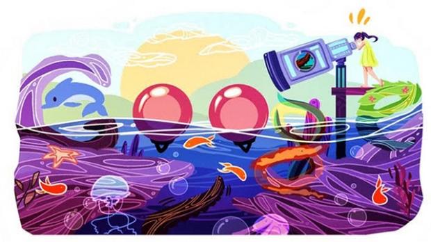 Doodle 4 Google