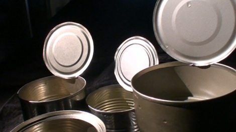 Pauline Chan looks at the chemical, BPA, in cans.