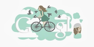 """Doodle 4 Google Canada"" national finalist"