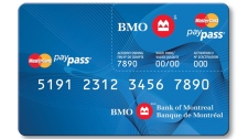 BMO, bank of montreal, bmo app, bmo pay pass
