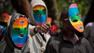 Uganda anti-gay bill signed into law