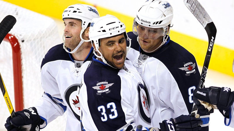 winnipeg jets play first preseason games in winnipeg and ohio