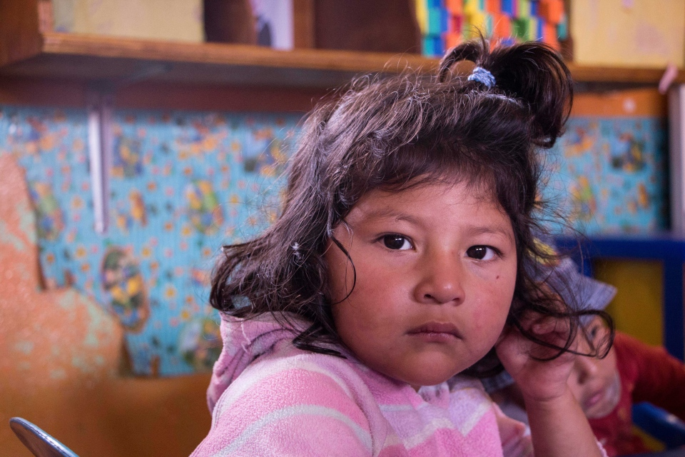 Photographers Without Borders aims to promote tourism in the Pistishi village in Ecuador. (Talia Ricci / CTV London)
