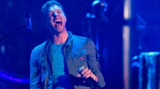 Coldplay concert Toronto