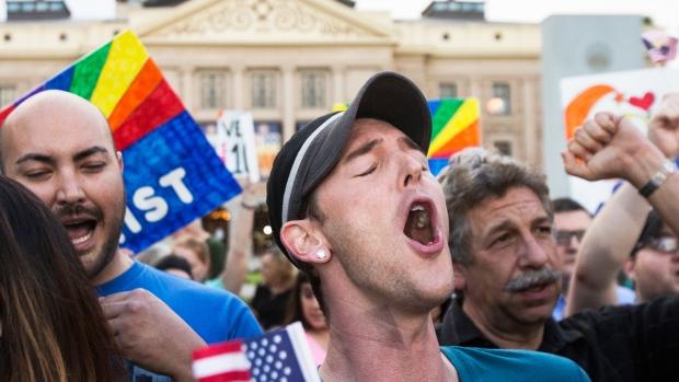Arizona Gov. Jan Brewer vetos gay refusal bill