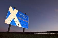 Scottish independence could make for a messy divorce