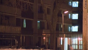 Toronto police investigating death of baby