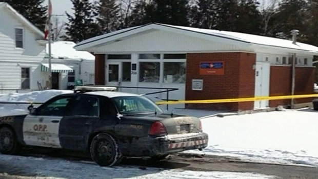 SIU probing death linked with violent incidents near Napanee