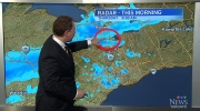 CTV Toronto: Extreme weather in Southern Ontario