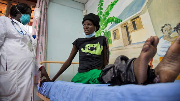 Uganda hit with aid cuts over anti-gay law