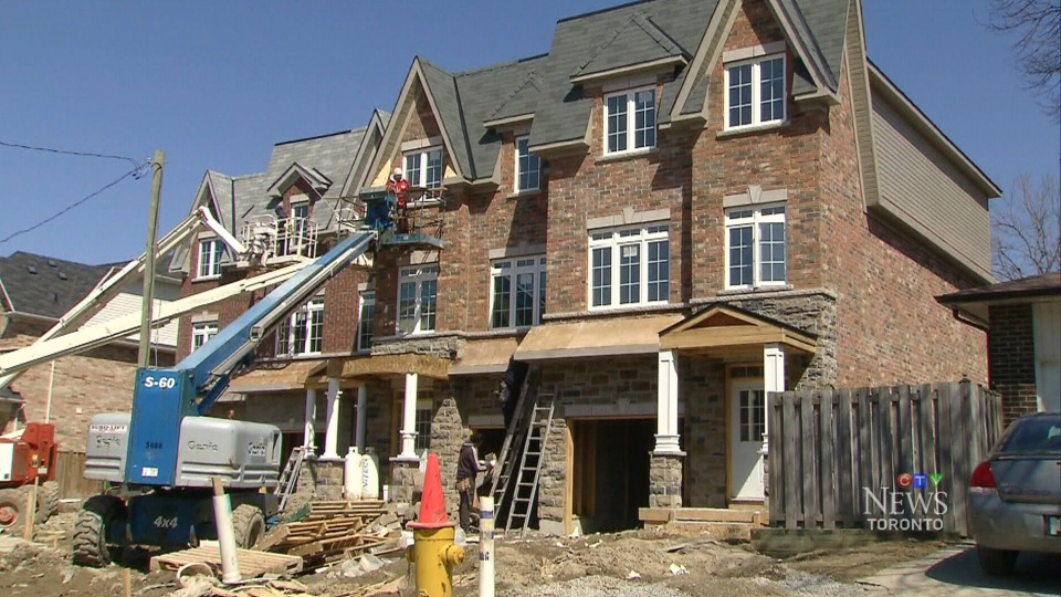 A recent Auditor General's report finds that the City of Toronto failed to inspect 98,000 building permits across the city in 2012 and failed to inspect 70 per cent of open building violations.