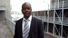 Thierno Bah stabbing in Edmonton