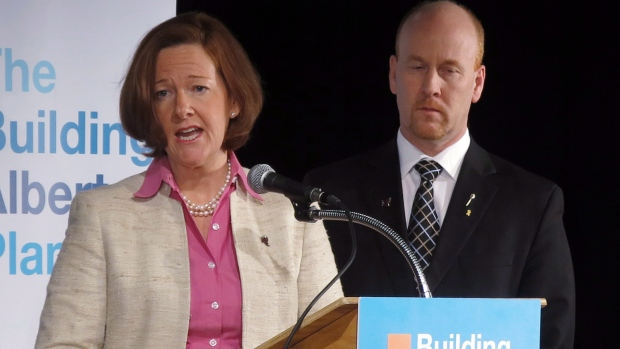 Alberta to resume debate on debt
