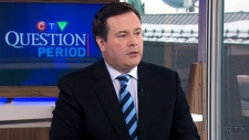 Jason Kenney on the Canada Job Grant deal