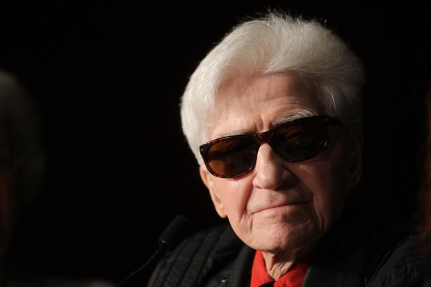 Alain Resnais dies at 91