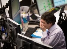 Ukraine crisis affects markets