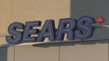 Sears in Winnipeg