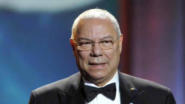 colin powell essay Applying to the colin powell fellowships application and essays q: do all the programs have an essay requirement a: yes, essays are an important component of each application a strong essay demonstrates your interest and.