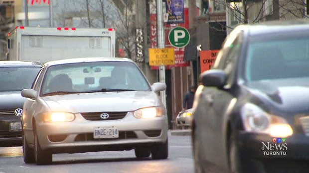 CTV Toronto: Driving auto insurance rates down
