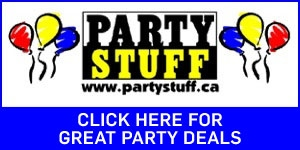 Party Stuff Coupon
