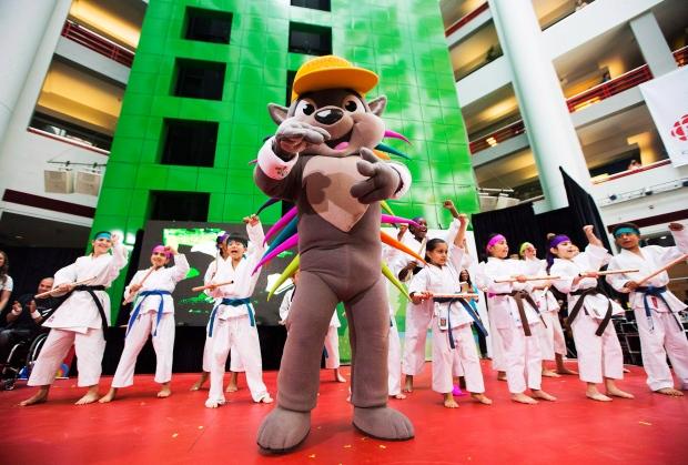 Pan Am Games