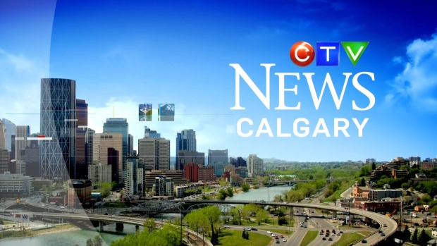 CTV Calgary generic, calgary generic