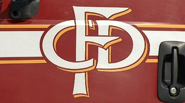 CFD, Calgary fire