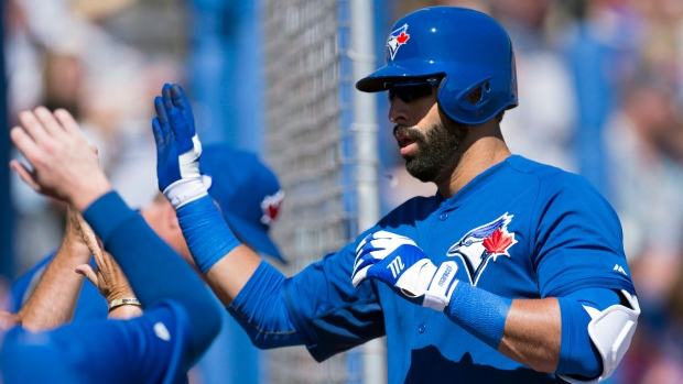 Blue Jays beat Phillies 5-3