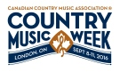CCMA Country Music Week