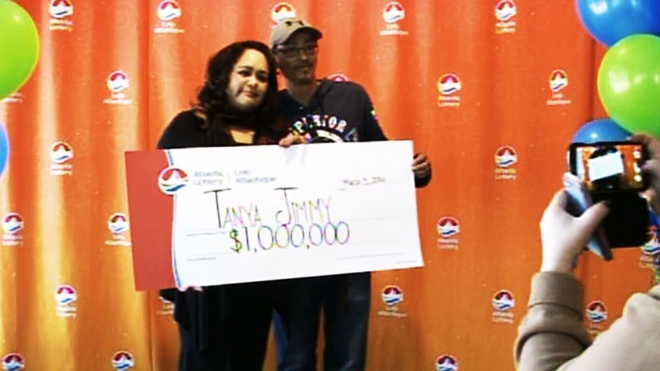 how to set up a trust for lottery winnings