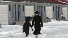 Lev Tahor hearing detained