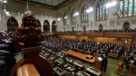 The House of Commons is shown on Feb. 27, 2014. (Sean Kilpatrick / THE CANADIAN PRESS)