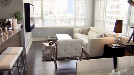 CTV consumer reporter Lynda Steele sets out to answer the question -- is Vancouver's housing bubble about to burst? Sept. 26, 2011