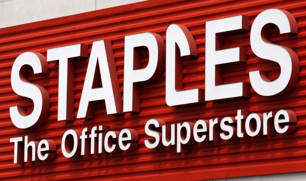 competition bureau challenges staples acquisition of office depot ctv news. Black Bedroom Furniture Sets. Home Design Ideas