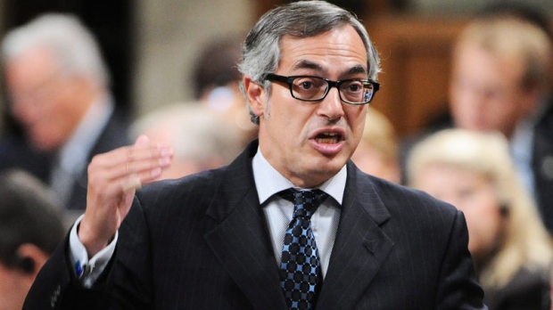 Tony Clement, personal emails