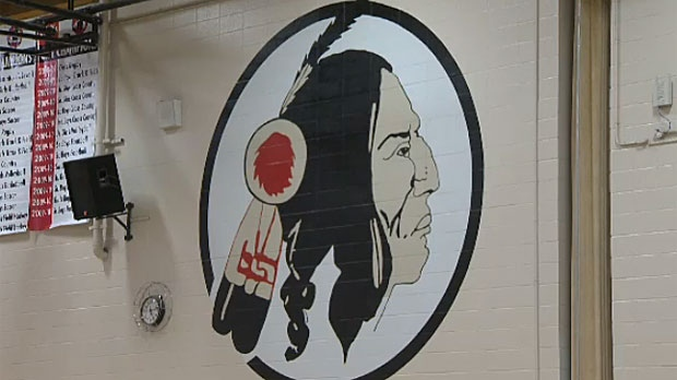 The Calgary Board of Education has made the decision to change the name and logo at Western Canada High School, and says there will be substantial cost to make the change.
