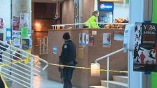 Two injured in York U shooting