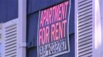 for rent, apartment building, scam