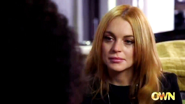 Is Lohan's new show her last chance at a comeback?