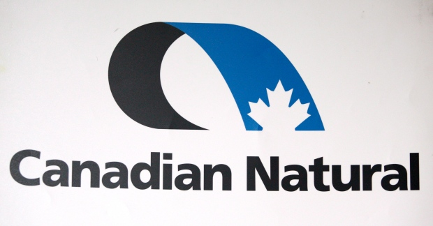 Oilsands giant charged