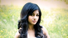Maple Batalia, 19, was shot to death in Surrey, B.C. (Flickr)