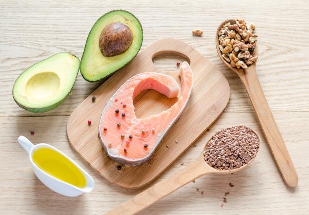 Omega-3 fatty acids may aid in sleep
