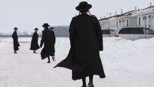 Lev Tahor members back in Canada