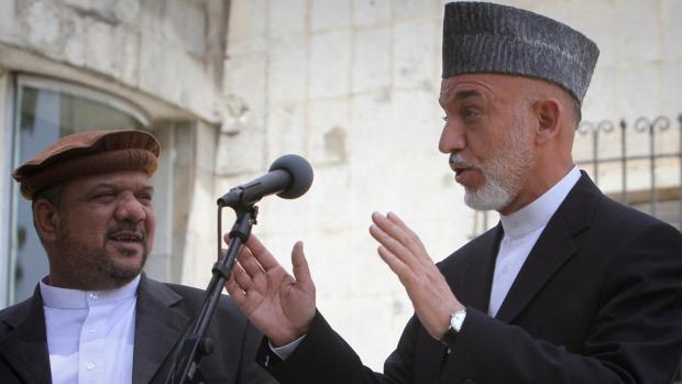 Marshal Mohammed Qasim dies at age 57