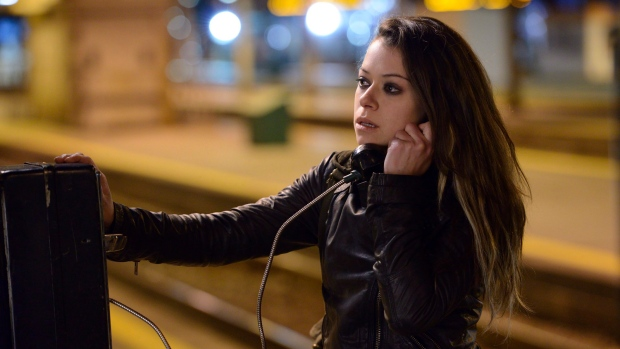 'Orphan Black' at Canadian Screen Awards