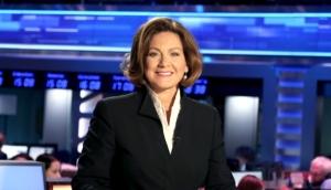 Lisa LaFlamme named Best News Anchor