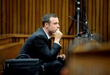 Oscar Pistorius trial continues