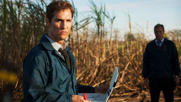 CTV News Channel: True Detective a massive hit