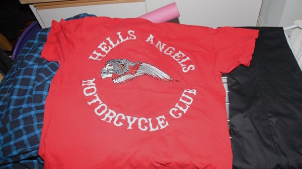 Police say the drug ring was led by Hell's Angels member Michael Clairoux of Ottawa.